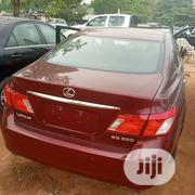 Lexus ES 350 2008 Red | Cars for sale in Lagos State, Amuwo-Odofin