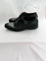 Enzo Italian Shoes (Black Mamba Leather) | Shoes for sale in Abuja (FCT) State, Gwarinpa