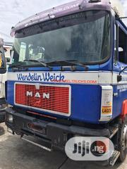Man DIESEL 19.362 Commander | Trucks & Trailers for sale in Oyo State, Ogbomosho South