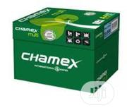 Carton Of Chamex A4 Papers | Stationery for sale in Lagos State, Lagos Island