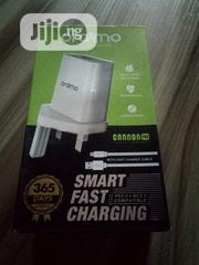 Oraimo Smart Charger | Accessories for Mobile Phones & Tablets for sale in Lagos State, Alimosho
