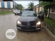 Mercedes-Benz C250 2014 Black | Cars for sale in Lagos State, Amuwo-Odofin