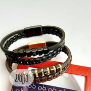 Leather Bracelet   Jewelry for sale in Lagos State, Ikeja