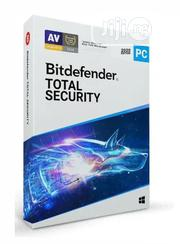 Bitdefender 2020 Total Security, Internet Security Antivirus | Software for sale in Lagos State, Victoria Island