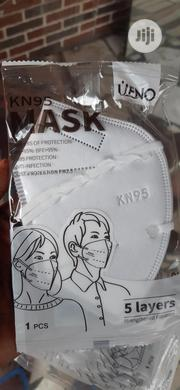 Kn95 Respirator Mask | Hand Tools for sale in Rivers State, Port-Harcourt