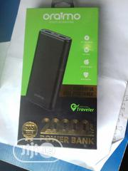 Oraimo Smart Accessories Powerful and Portable Traveler POWER BANK | Accessories for Mobile Phones & Tablets for sale in Lagos State, Agege