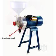 High Capacity Wet & Dry Whole Grain Grinding Machine | Manufacturing Equipment for sale in Lagos State, Ojo