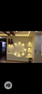 Pop Wall Unit | Building & Trades Services for sale in Lagos State, Alimosho