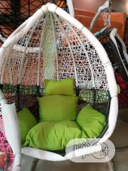 This Very Beautiful Swing Chair Affordable | Furniture for sale in Lagos State, Ikotun/Igando