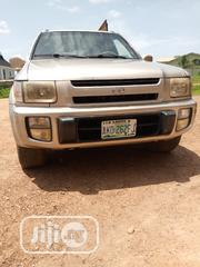 Infiniti QX 2004 Gold | Cars for sale in Oyo State, Oluyole