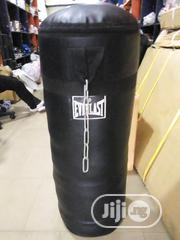 Deprince Everlast Punching Bag | Sports Equipment for sale in Lagos State, Alimosho