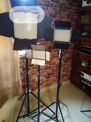 Digital Professional Video Light | Accessories & Supplies for Electronics for sale in Lagos State, Alimosho