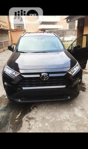 Toyota RAV4 2019 Limited FWD Black | Cars for sale in Lagos State, Ikeja