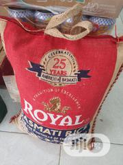 American Royal Basmati Rice | Meals & Drinks for sale in Lagos State, Ajah