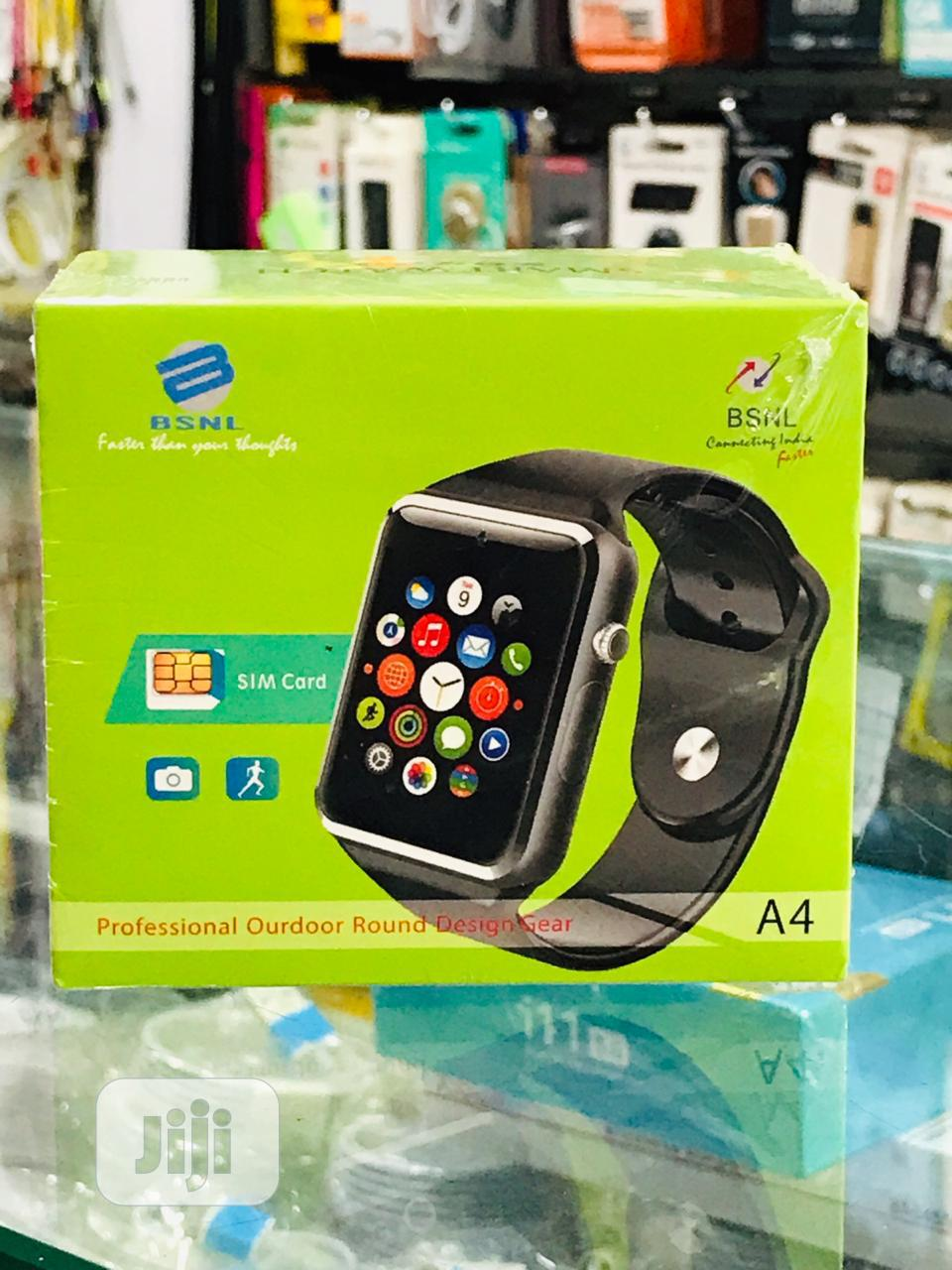 Smart Watch With Sim For Calls Etc