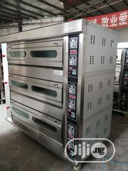 9trays Electric Oven | Industrial Ovens for sale in Abia State, Aba North