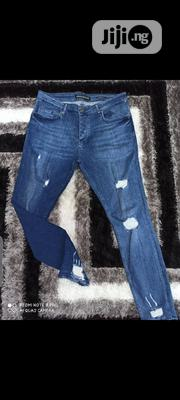 Blue Jeans | Clothing for sale in Lagos State, Ikeja