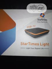Startimes Decoder | TV & DVD Equipment for sale in Abuja (FCT) State, Wuse