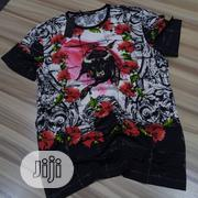 Original Quality and Beautiful Men Designers T-Shirt | Clothing for sale in Lagos State, Amuwo-Odofin