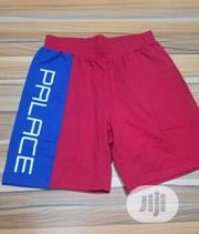 Original Quality and Beautiful Men Designers Short Nika | Clothing for sale in Lagos State, Ikoyi