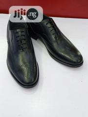 Original Quality and Beautiful Men Designers Shoe | Shoes for sale in Abuja (FCT) State, Idu Industrial