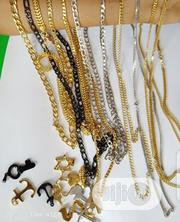 Cuban Chains and Pendants | Jewelry for sale in Lagos State, Alimosho