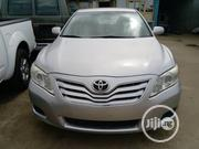 Toyota Camry 2011 Silver   Cars for sale in Lagos State, Agege