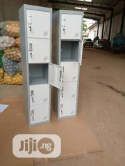 Metal Single Workers Lockers By 5 Lockers | Furniture for sale in Lagos State, Apapa