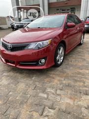 Toyota Camry 2013 Red   Cars for sale in Abuja (FCT) State, Durumi