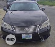 Lexus ES 2008 350 Black   Cars for sale in Rivers State, Port-Harcourt