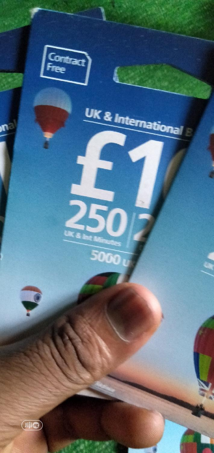 Archive: 02 Uk Simcard