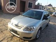 Toyota Corolla 2005 160i GLE Automatic F-Lift Silver | Cars for sale in Edo State, Benin City