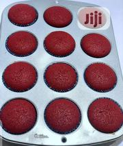 Cupcakes Redvelvet   Party, Catering & Event Services for sale in Lagos State, Ikeja