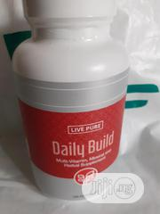 Daily Build | Vitamins & Supplements for sale in Lagos State, Ikeja