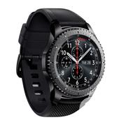 Samsung Gear S3 Frontier | Smart Watches & Trackers for sale in Oyo State, Ibadan