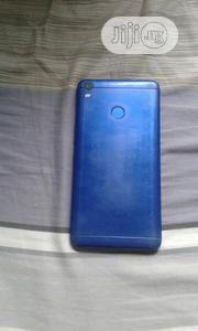 Tecno Camon CX Air 16 GB Blue | Mobile Phones for sale in Lagos State, Surulere