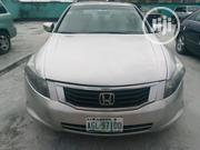Honda Accord 2009 Silver | Cars for sale in Rivers State, Port-Harcourt