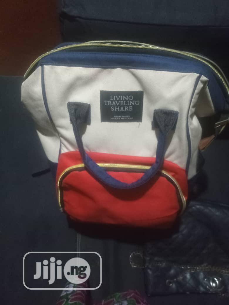 Travel Back Bag | Babies & Kids Accessories for sale in Isolo, Lagos State, Nigeria