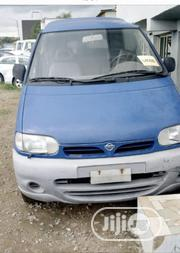 Used Nissan Vannet 1999 Foreign Bus For Sale | Buses & Microbuses for sale in Lagos State, Ipaja