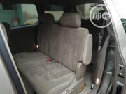 Toyota Sienna 2002 Brown | Cars for sale in Lagos State, Magodo