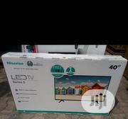 "Hisense 40"" Led Television 