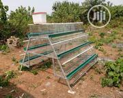 Imported Battery Cages | Farm Machinery & Equipment for sale in Abuja (FCT) State, Gwagwalada