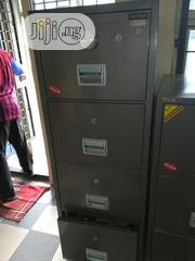 4drawer Bullet /Fireproof Safe | Safety Equipment for sale in Lagos State, Lagos Island
