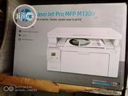 Hp Laserjet Pro Mfp M130a | Printers & Scanners for sale in Lagos State, Lekki Phase 2
