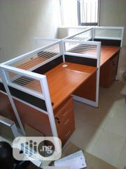 4 In1 Work Station Table | Furniture for sale in Lagos State, Yaba