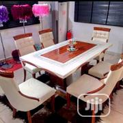 High Grade 6 Seater Dining Table | Furniture for sale in Lagos State, Ojo