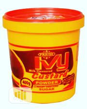 Praise Ivy Milk Flavoured Custard Powder | Meals & Drinks for sale in Lagos State, Ojo