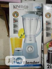 Kinelco Premium Blender | Kitchen Appliances for sale in Lagos State, Lagos Island