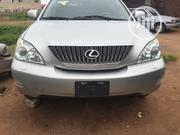 Lexus RX 350 2007 Silver   Cars for sale in Oyo State, Ibadan