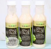 Tallish Waajid Apple N Aloe With Coconut Deep Conditioner   Hair Beauty for sale in Lagos State, Ojo